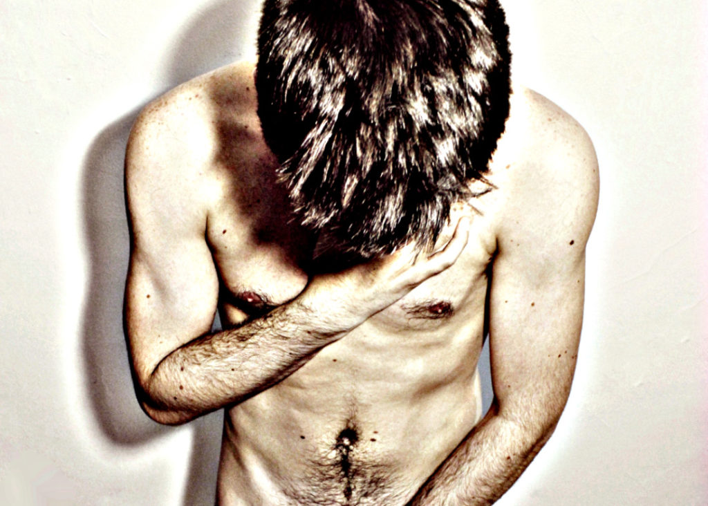 More than Half of Men Are Ashamed of Their Body Hair, Says Survey