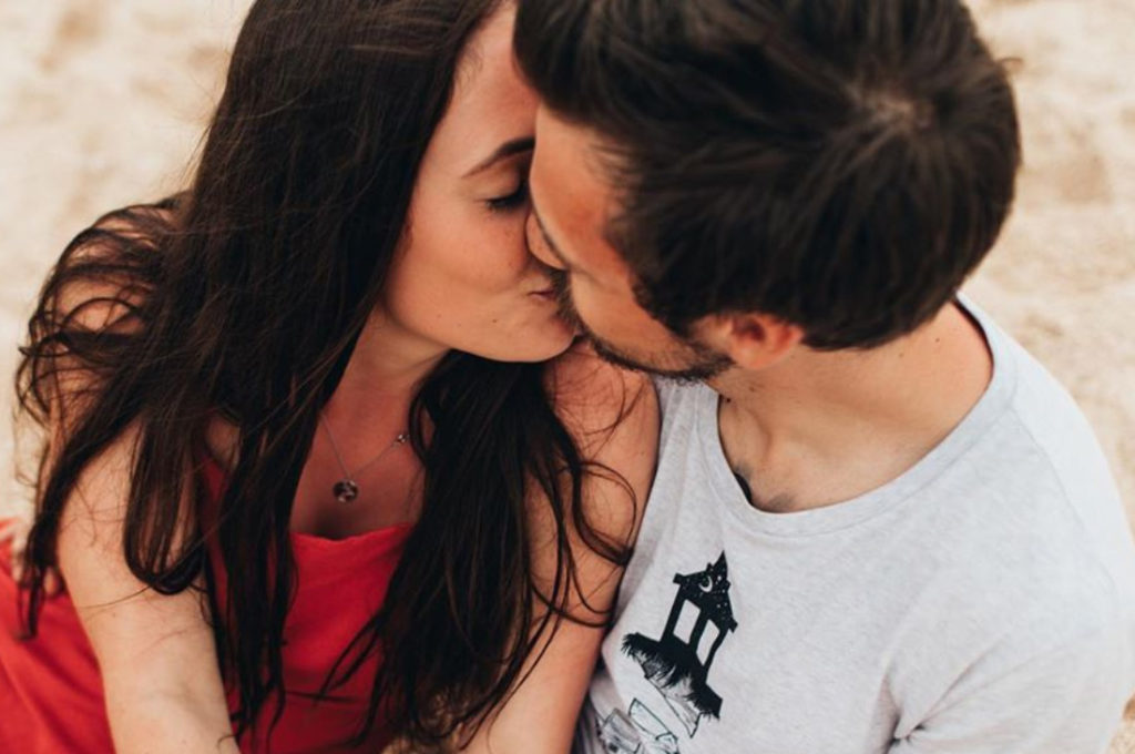 How kissing as a risk factor may explain the high global incidence of gonorrhea